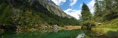 Witches' lake (filippo rome) Tags: lago devero alpedevero crampiolo vco italia piemonte lagodellestreghe panorama natura parcoregionalealpevegliaealpedevero alpevegliaealpedevero alpes alpi autostitch visitpiedmontitaly