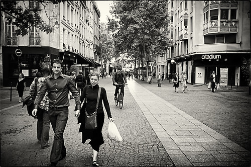Les pavés de Beaubourg (6)
