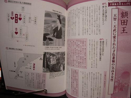 「万葉集」入門本3冊-04