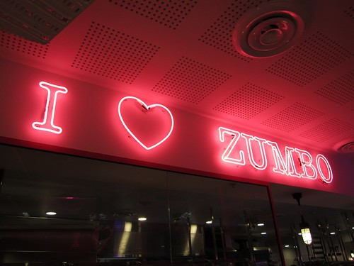 Adriano Zumbo at The Star, Pyrmont