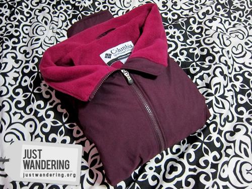 Columbia Cliffhanger Jacket