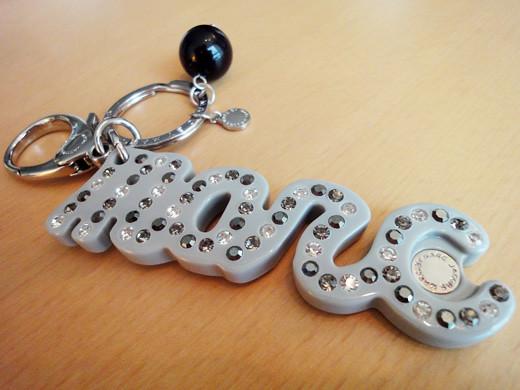 keychain marcby 1