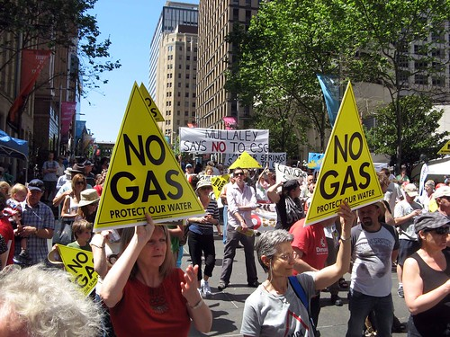 National Day of Action - Sydney