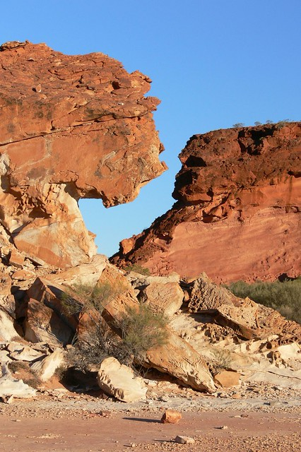 Rainbow Valley - Northern Territory, Australian Outback