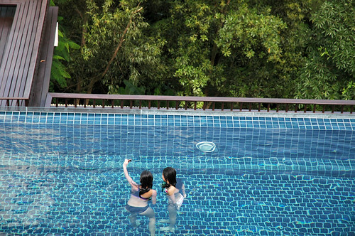 Villa Zolitude - Resort Pool