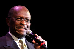 Herman Cain (Gage Skidmore) Tags: las vegas nevada herman western conference republican leadership cain 2011 wrlc