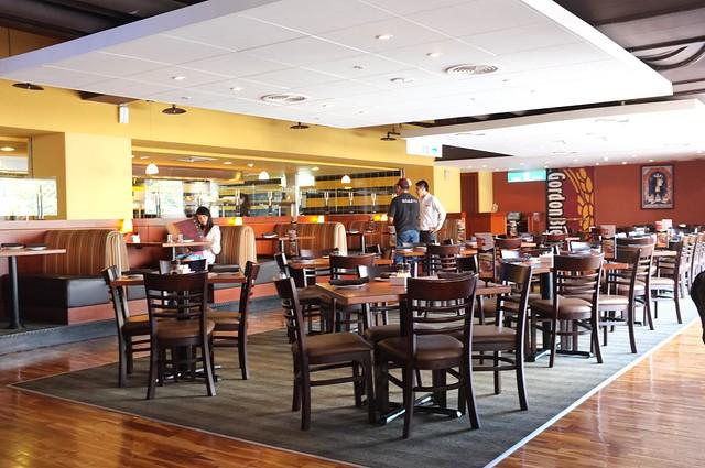 Gordon Biersch鮮釀啤酒餐廳台中店