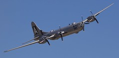 """""""FIFI"""" (Bill Jacomet) Tags: field airport wings force air over houston confederate boeing airforce bomber fifi warbird warplane commemorative b29 superfortress ellington"""