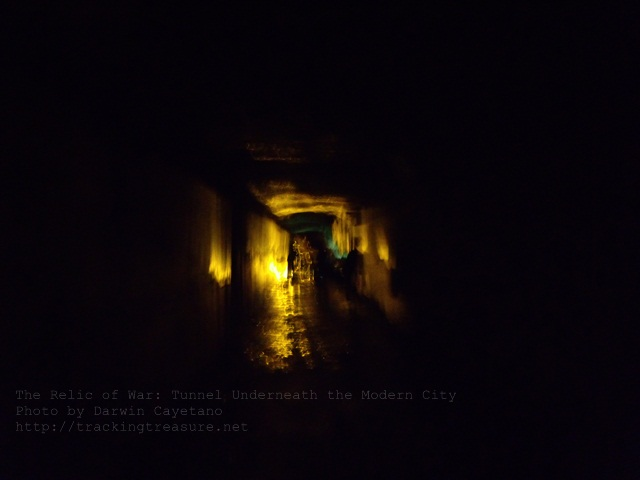 Fort Bonifacio Tunnel-0