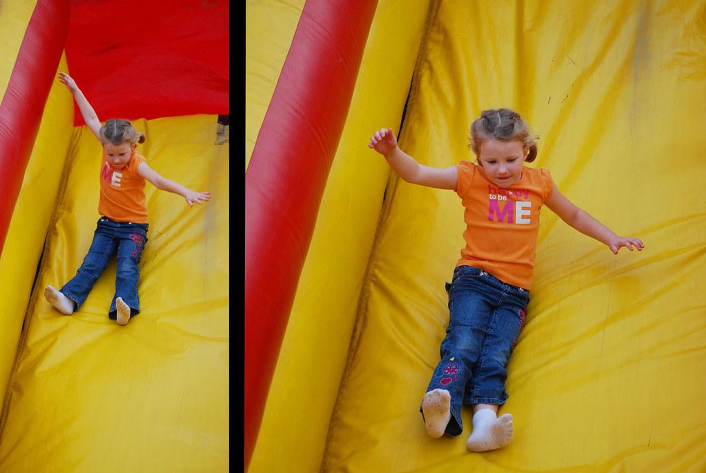 kate slide