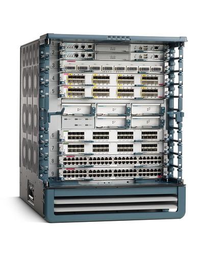 9fdb0770f5f4 シスコ、ネットワークイノベーションにより世界で最もスケーラブルな