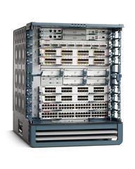 Cisco Nexus 7000 9-スロット スイッチ