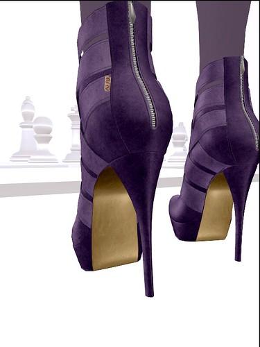 Slink Astrid Shoes