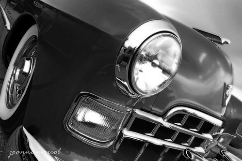 classic car 386 by joannemariol