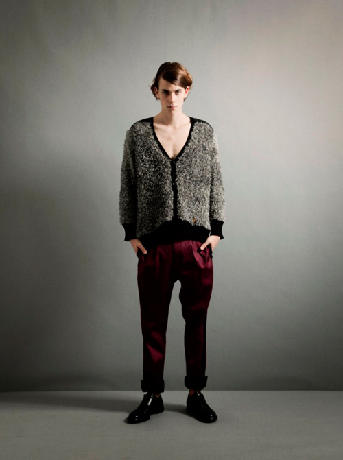 Lewis Grant3032_SS12 Tokyo THE RERACS(Fashion Press)