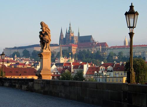 Prague / Prag / Praha / Praga - Karl?v Most - 2008-06-08_0965