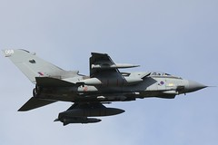 Tornado GR4 ZA604 / 086 14 Sqn marks by Jerry Gunner, on Flickr
