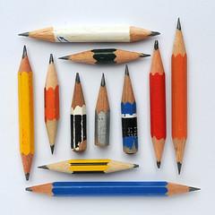 pencils (Werner Schnell Images (2.stream)) Tags: ws bleistifte pencil pencils collection winner500 wernerschnell werner schnell