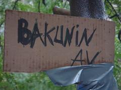 Bakunin Ave