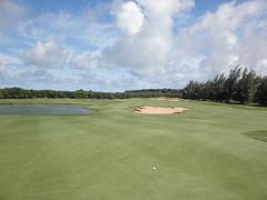 Turtle Bay Colf Course 258