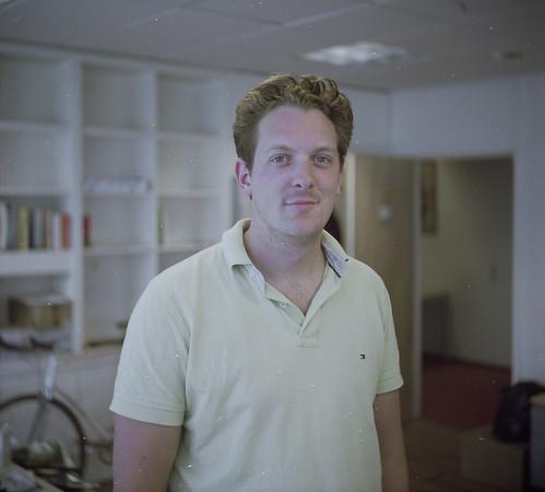 Tim van den Dool