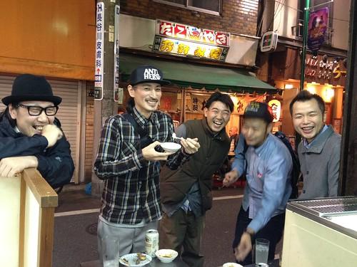Tokyo 20111027