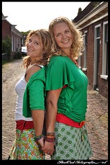 Leuke fotoshoot in Groningen of Drenthe