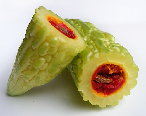 Bittermeloen