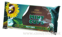 Sun Cups Dark Chocolate Mint Cups