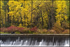 Trailing colors (Vinnyimages) Tags: leica fall washington fallcolors cascades washingtonstate leavenworth chelancounty hydroelectricdamn leicas2 vinnyimages wwwvinnyimagescom 30x45mmsensor