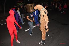 Shuffle Dance (john00879) Tags: santa carnival party streets west halloween los angeles santamonica suit monica hollywood shuffle westhollywood morph doo scooby bot 2011 westhollywoodhalloweencarnival westhollywoodhalloweencarnival2011