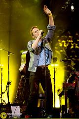 Coldplay_Las Ventas 2011_0265 (Juan The Fly Factory) Tags: madrid show las chris guy fly concert jon factory martin coldplay juan gig concierto champion will bolo fajardo buckland ventas berryman perezfajardo 26102011