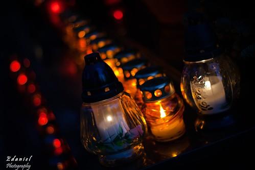 Candleline
