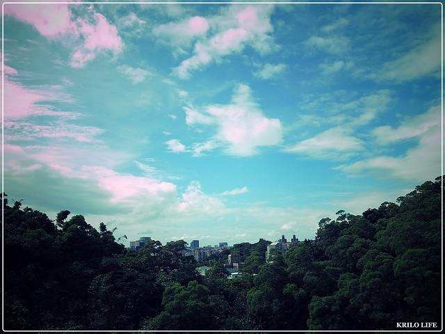 今天好天氣