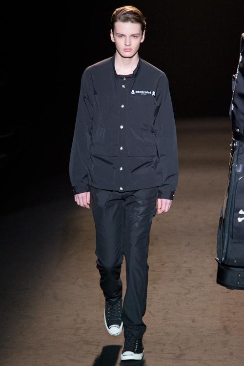 Zdenek Zaboj3141_SS12 Tokyo mastermind JAPAN(Fashion Press)