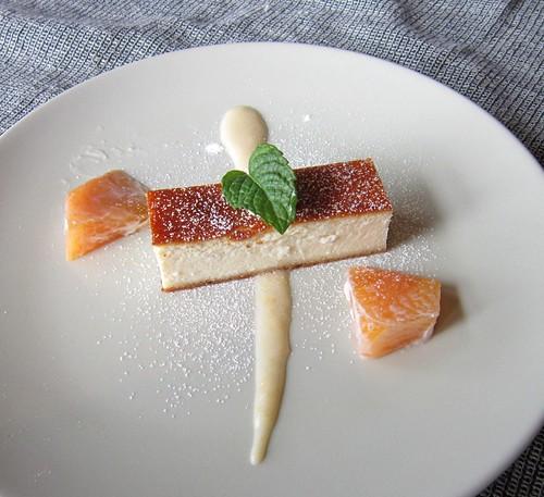 ミニデザート「お豆腐チーズケーキ」 by Poran111