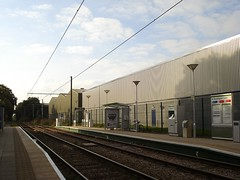 Picture of Beddington Lane Tram Stop