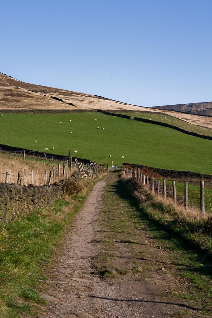 Glossop walk