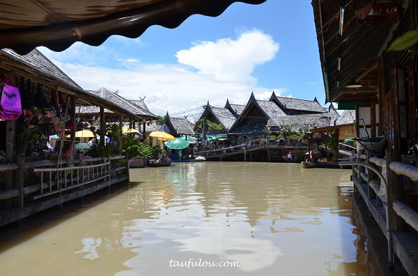 pattaya floating Market (12)