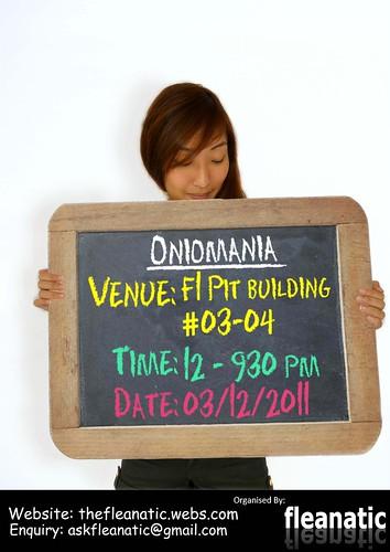 Singapore Lifestyle Blog, nadnut, Flea markets in Singapore, Flea market, Advertorial, Fleanatic