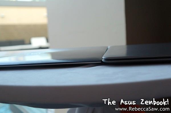 Asus Zenbook launch-22