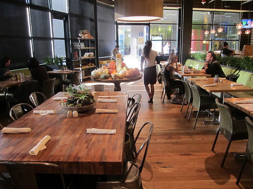 True Food Kitchen: Interior