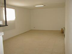 Gran sótano con posibilidad de ampliar vivienda.Infórmese sin compromiso en su agencia inmobiliaria Asegil. www.inmobiliariabenidorm.com