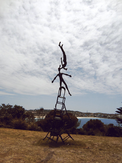 Sculpture by the Sea - Bondi 2011 06