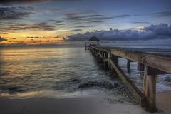 Sunrise at Azul Fives