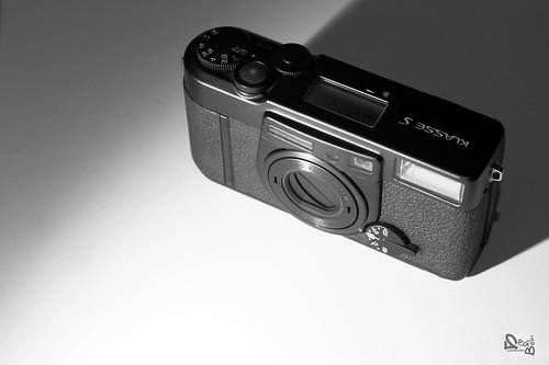 Fujifilm Klasse S