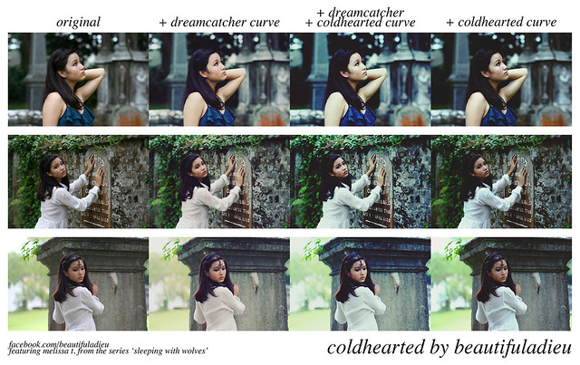 coldhearted by beautifuladieu