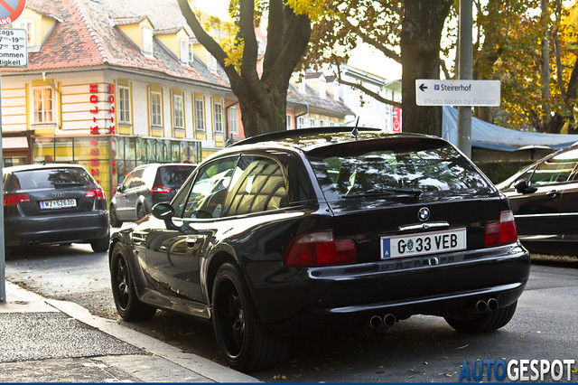 S50B32 M Coupe | Cosmos Black | Black