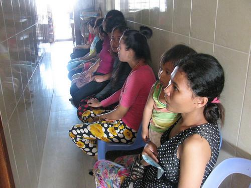 Cambodia WAD Testing 17
