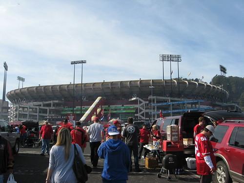 49ers vs Giants 001